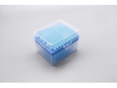 EDO 1350408 1000ul常规吸头,滤芯盒装灭菌