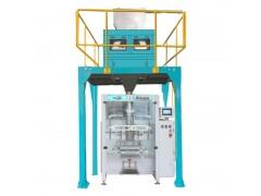 山梨酸钾全自动称量包装机