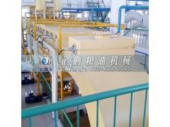 大豆油浸出加工设备厂
