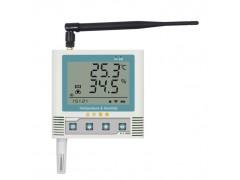 一体式大屏幕无线温湿度记录仪供应
