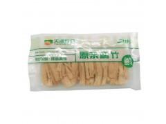 腐竹 鲜腐竹 天润原浆豆腐竹 鲜火锅食材
