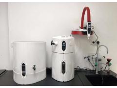 进口实验室超纯水机