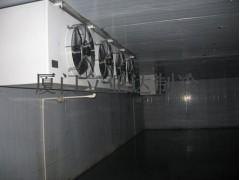 冷库安装,保鲜冷藏库,速冻冷库,立亚达制造