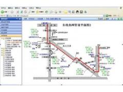 智慧热网计量系统,供热站监控终端,热网预收费系统积算仪