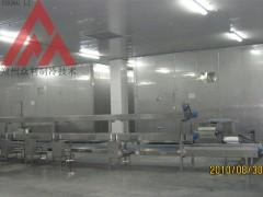 水饺速冻机与速冻库的区别
