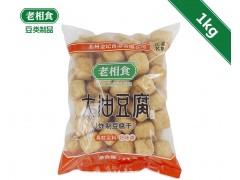 金记食品(老相食)油豆腐批发零售