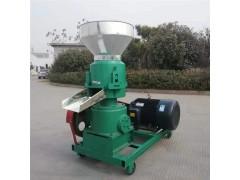 饲料颗粒机高产 占地面积小的饲料机 饲料厂颗粒机