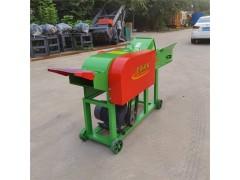 铡切带粉碎的机器 型号齐全的揉草机 使用效果好的铡揉机