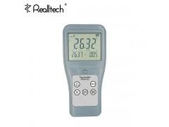 RTM1102便携式工业测温计高精度热电偶温度表红外高温计