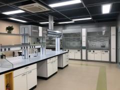 实验室洁净室改造工程施工