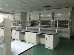 理化实验室整体规划建设