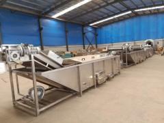 刺梨加工设备厂家刺梨清洗机