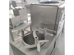 多功能丸子机 三速制冷丸子打浆机 制冷式调速肉丸打浆机