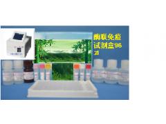 多西环素ELISA检测试剂盒48孔和96孔/盒