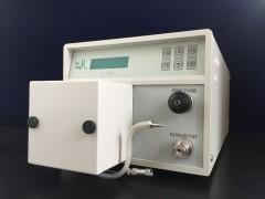 微通道反应器高压恒温柱塞泵CP系列高压恒流控温泵