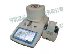 肉松快速水分测定仪应用规格及原理