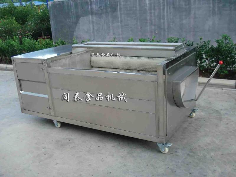 猪头清洗机1