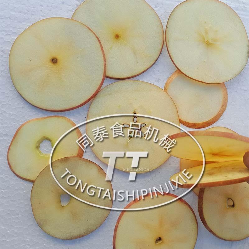 苹果切片1