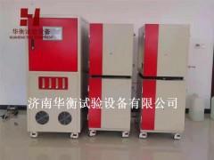 方便进门的甲醛预处理试验箱GB/T39600-2021