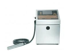 全自动小字符喷码机  食品生产日期喷码  白酒饮料喷码机