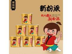 新粉派即食粉丝 日式粉丝  方便好冲泡  香菇炖鸡口味 粉丝