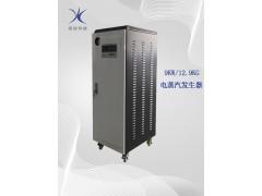 上海煜熔9KW全自动电蒸汽发生器