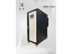 海鲜柜蒸煮用90KW电蒸汽锅炉 高温高压蒸汽发生器